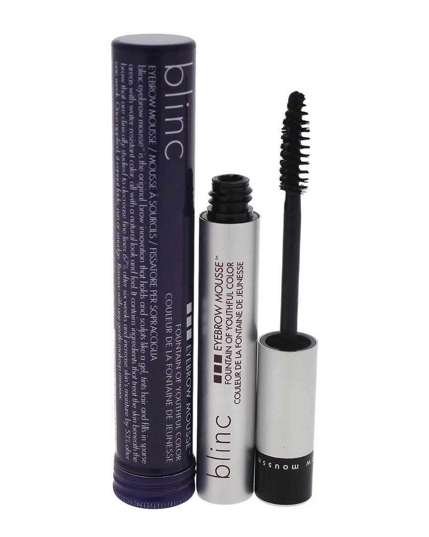 BLINC 0.14Oz Black Eyebrow Mousse in Nocolor