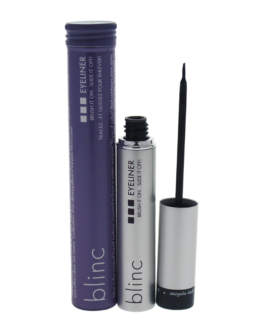 BLINC 0.21Oz Dark Grey Eyeliner in Nocolor