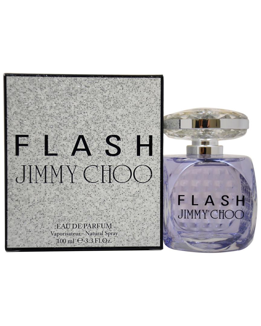 Flash 3.3Oz Eau De Parfume Spray in Nocolor