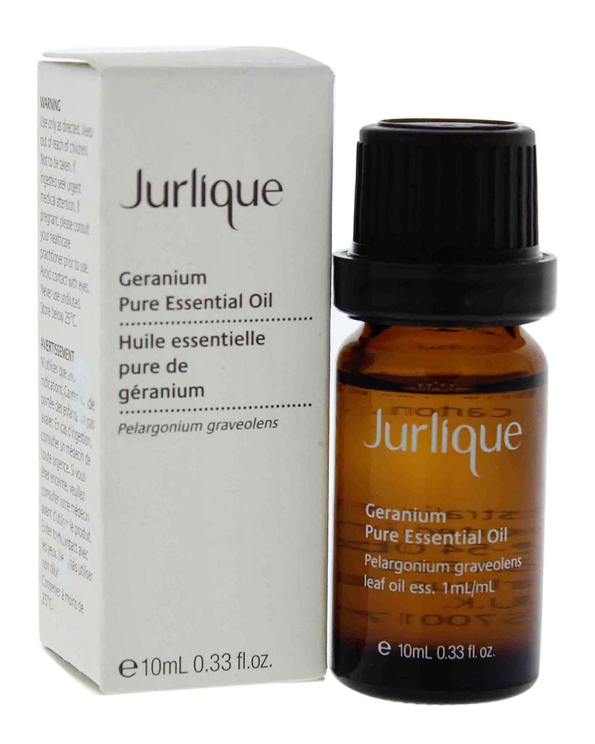 JURLIQUE 0.33Oz Geranium Pure Essential Oil in Nocolor