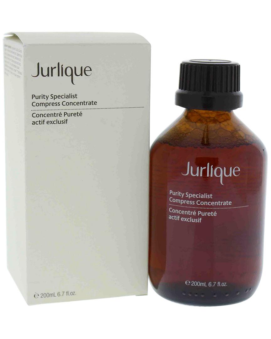 JURLIQUE 6.7Oz Purity Specialist Compress Concentrate in Nocolor