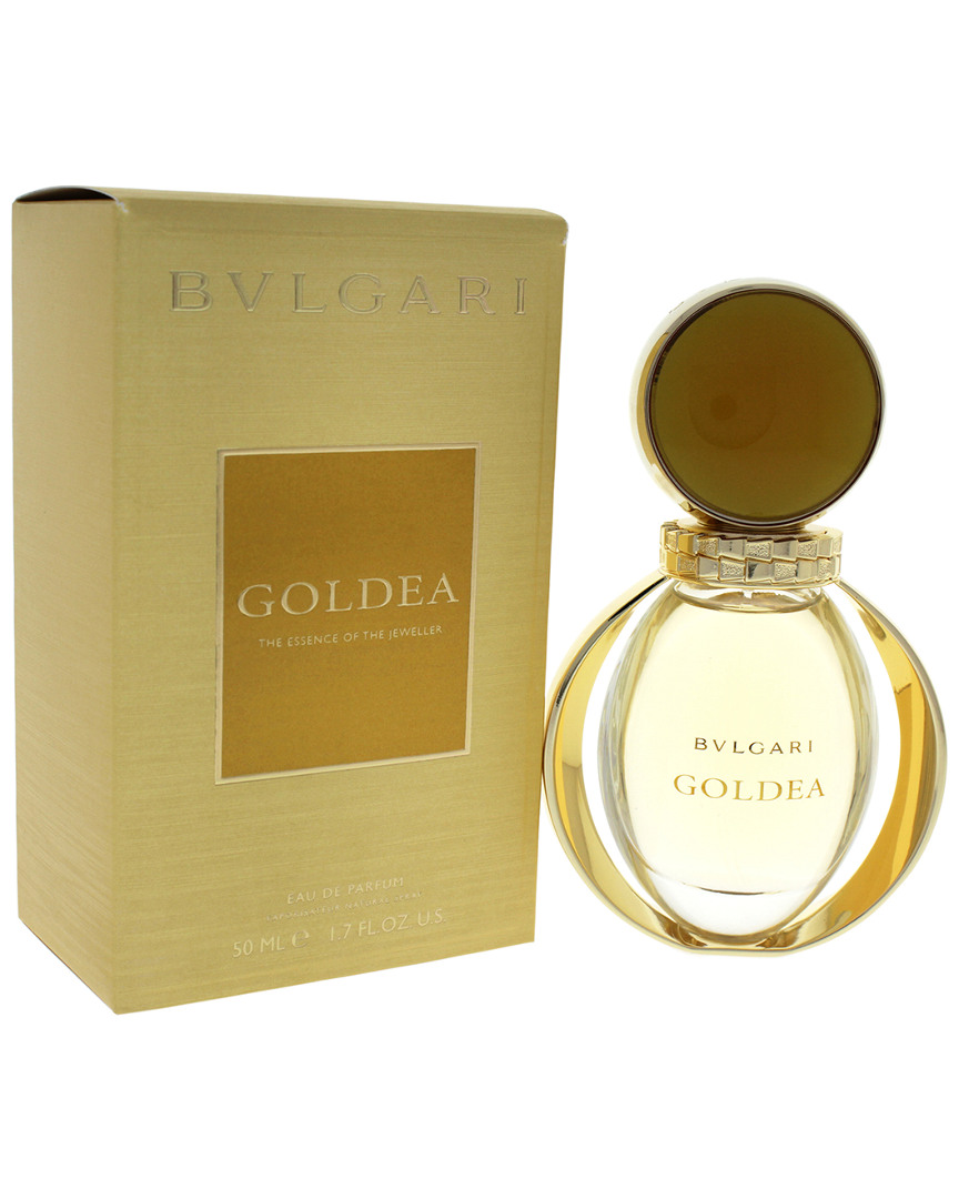 fe8fddd043a6 Bvlgari Bulgari Goldea 1.7Oz Eau De Parfum Spray In Nocolor ...