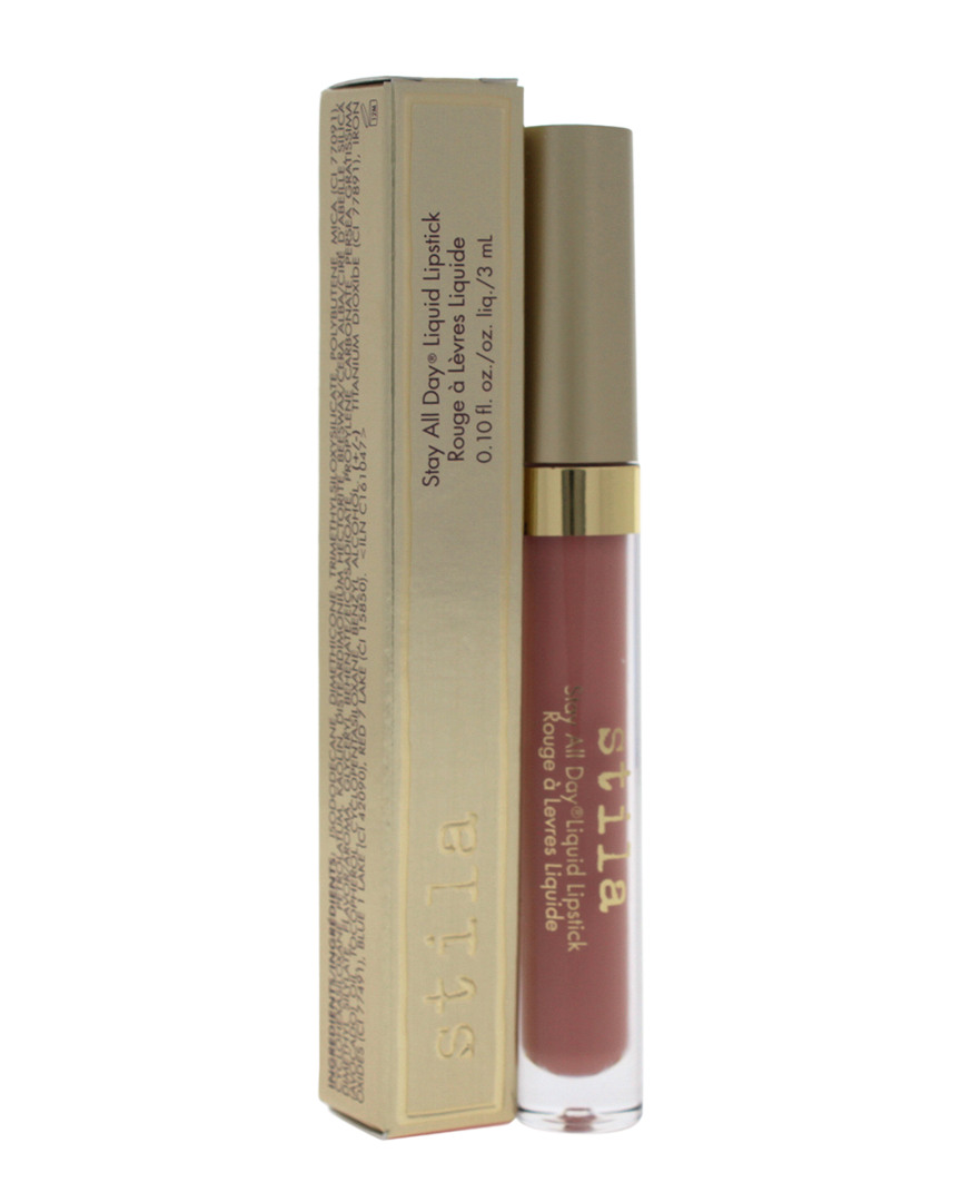 0.1Oz Angelo Stay All Day Liquid Lipstick in Nocolor