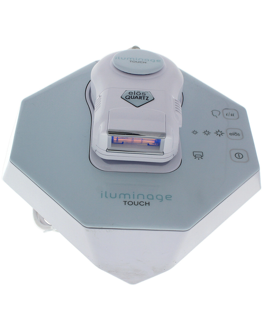 Iluminage 1 Pc Kit Touch Permanent Hair Reduction Device 41206339470000