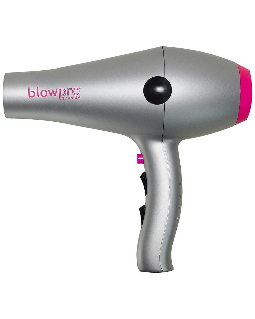Blowpro Titanium Dryer With Starter Kit 41206484580000
