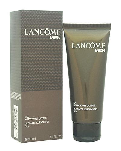 Lancome Men's 3.3oz Men Ultimate Cleansing Gel