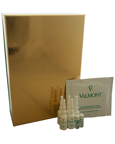 Valmont Unisex 17pc Eye Regenerating Mask Treatment Kit