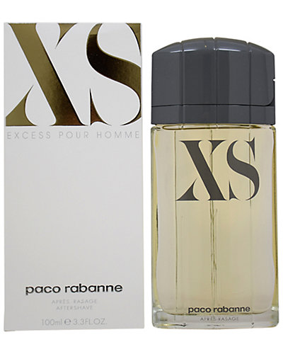 Paco Rabanne Paco XS 3.3oz
