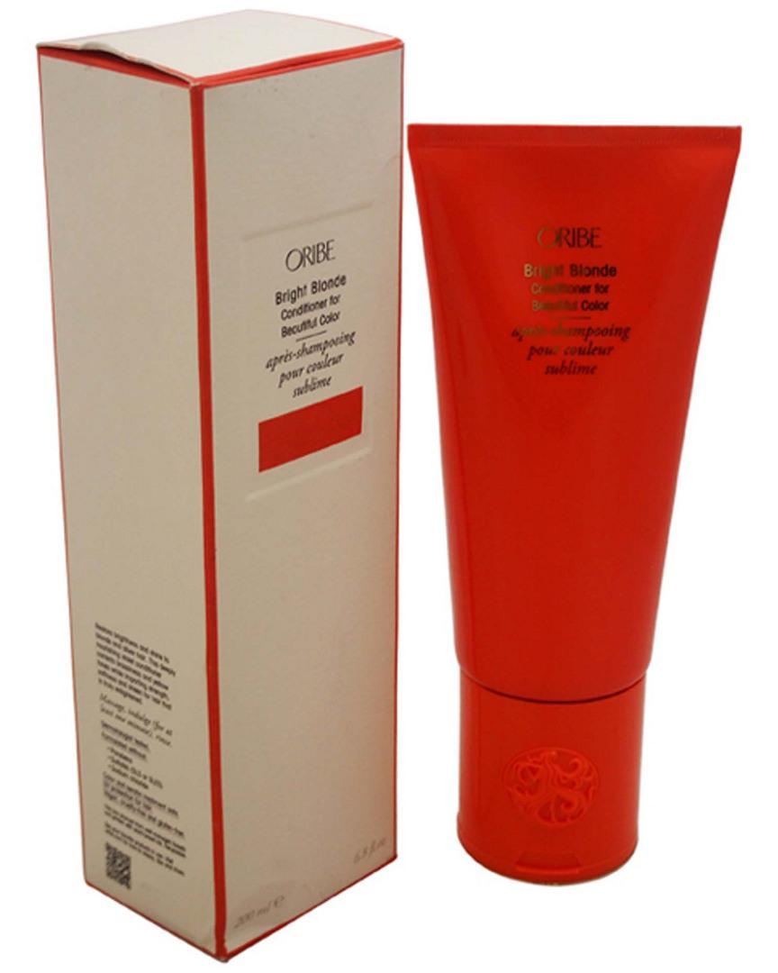 Oribe 6.8Oz Bright Blonde Conditioner For Beautiful Color 41209154360000