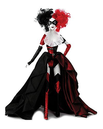 Madame Alexander Harley Quinn Fashion Squad 16in Doll