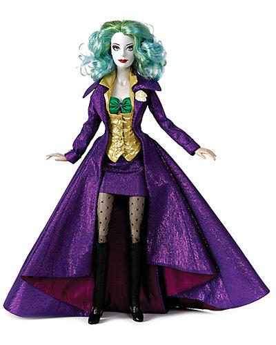 Madame Alexander The Joker Fashion Squad 16iin Doll