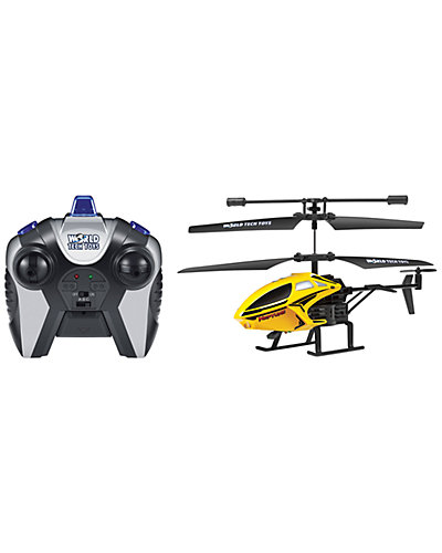 World Tech Toys Neptune-X IR Helicopter
