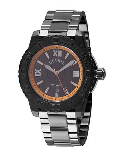 Gevril Men's Seacloud Watch
