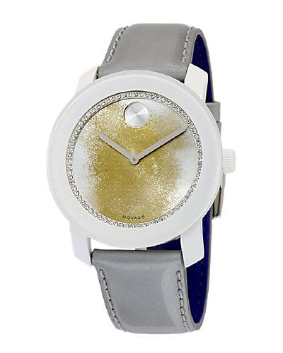 Movado Women's Bold Watch