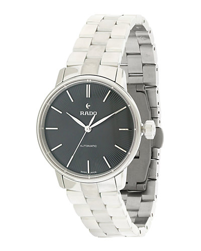 Rado Men's Stainless Steel Watch