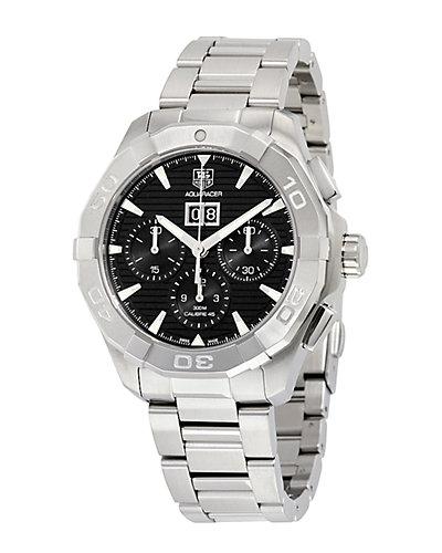 TAG Heur Men's Aquaracer Watch