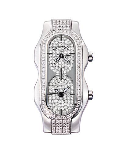 Philip Stein Diamond Watch Case - Mini
