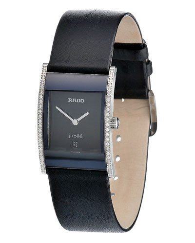 Rado Women's Integral Diamond Watch