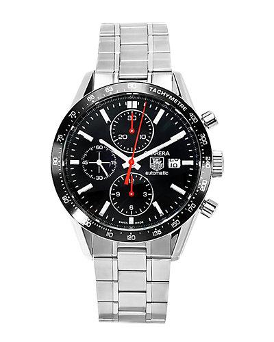 TAG Heuer Men's Carrera Chronograph Watch