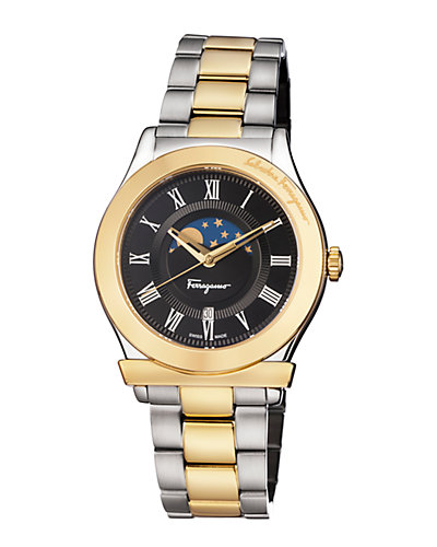 Salvatore Ferragamo Men's Ferragamo 1898 Watch