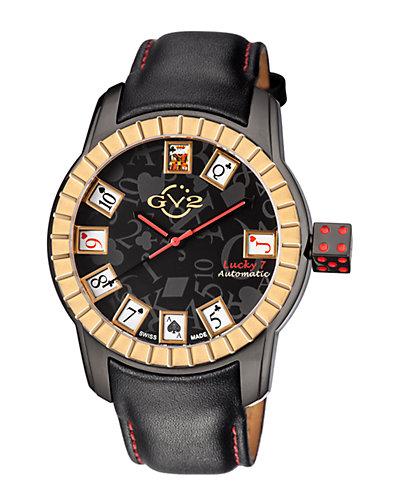 Gv2 Men's Lucky 7 Watch