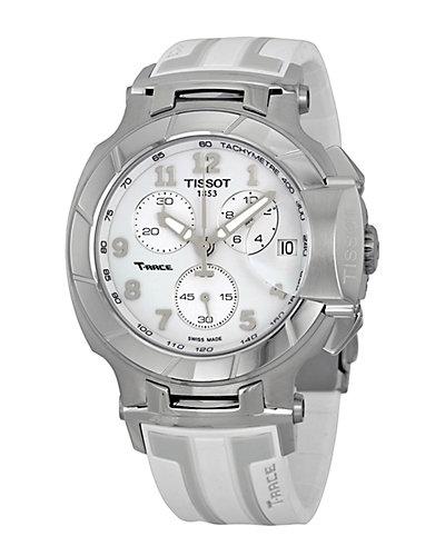 Tissot Unisex T-Race Watch