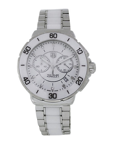 TAG Heuer Women's Formula 1 Diamond Watch