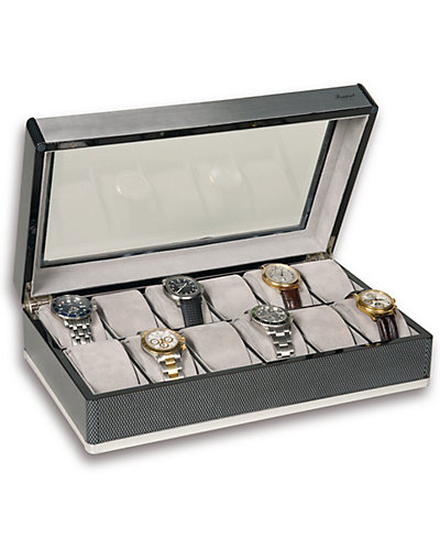 Rapport F3 Carbon Fiber Watch Collector Case