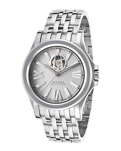 Bulova Accutron Men's Kirkwood Watch