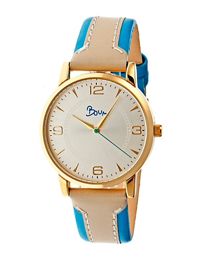 Boum Women's Contraire Watch