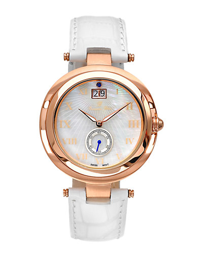 Porsamo Bleu Women's South Sea Watch