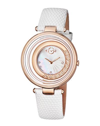 Gv2 Women's Vittoria Diamond Watch