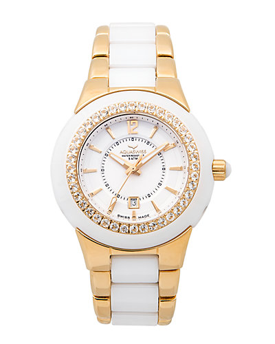 Aquaswiss Women's Sea Star Watch