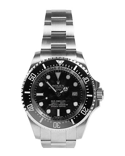 Rolex Men's Sea Dweller Watch