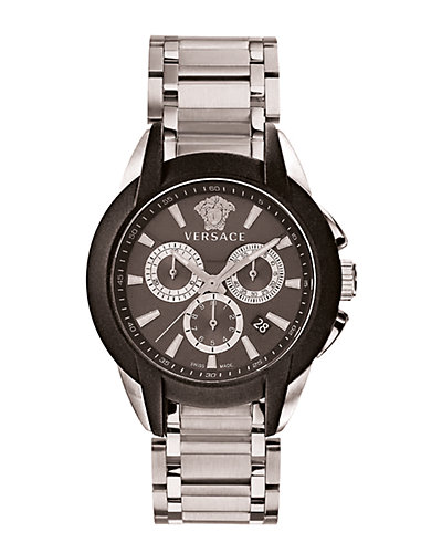 Versace Collection Men's Character Watch