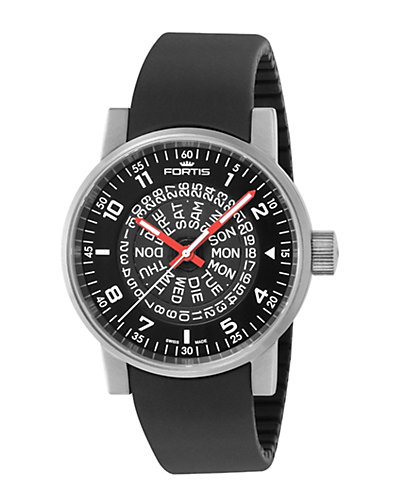 Fortis Men's Spacematic Classic Watch