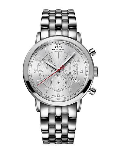 88 Rue Du Rhone Men's Double 8 Origin Watch