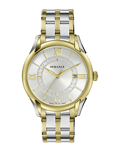 Versace Collection Men's Apollo Watch