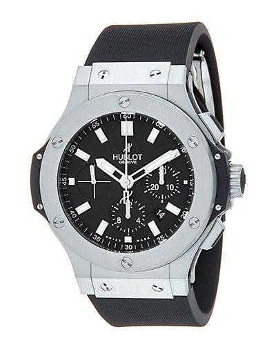 Hublot Men's Big Bang Chronograph Watch