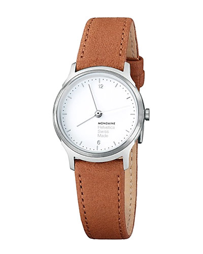 Mondaine Men's Helvetica Watch