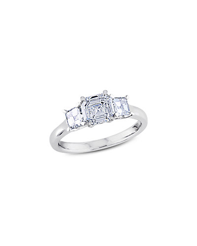14K 1.40 ct. tw. Diamond  Ring