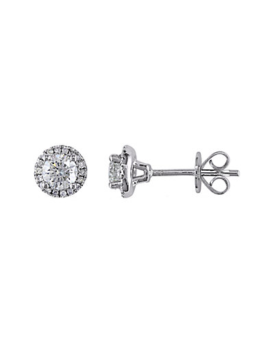 14K 0.70 ct. tw. Diamond Studs