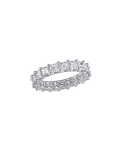 Certified Platinum 3.25 ct. tw. Diamond Eternity Ring