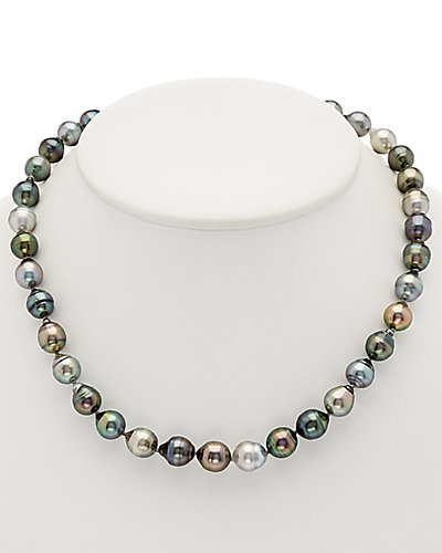 HONORA 14K 9-10.5mm South Sea Pearl Necklace