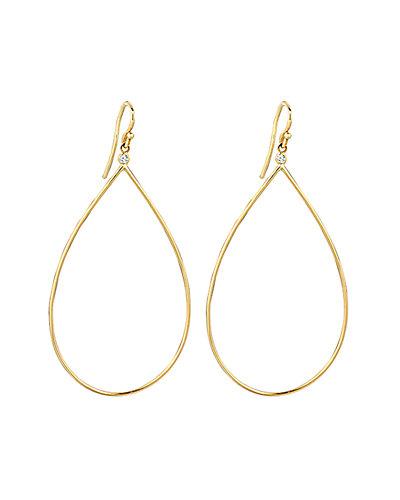 Ariana Rabbani 14K 0.10 ct. tw. Diamond Drop Earrings