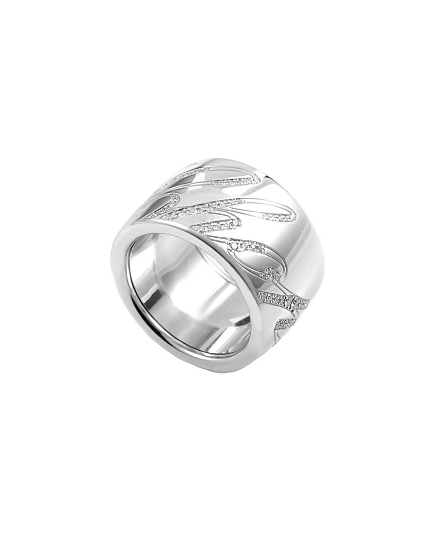 Chopard 18K 0.35 CT. TW. DIAMOND RING