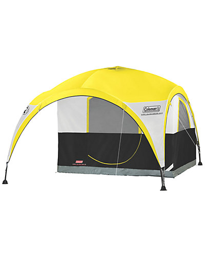 Coleman All Day 2-Person 2-for-1 Shelter/Tent