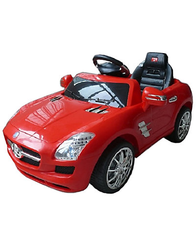 Best Ride On Cars 6V Mercedes SLS