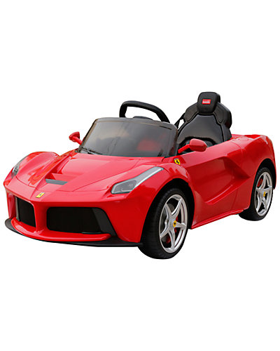 Best Ride On Cars Ferrari LA 12V