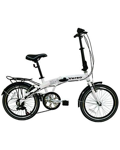 Kettler Verso Cologne 550 Folding Bike